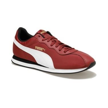Puma Ayakkabı Bordo